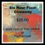 Six Hour Flash