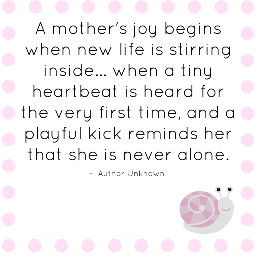 Unknown Quotes About Life 8 Inspirational Pregnancy Quotes  Life Love Liz