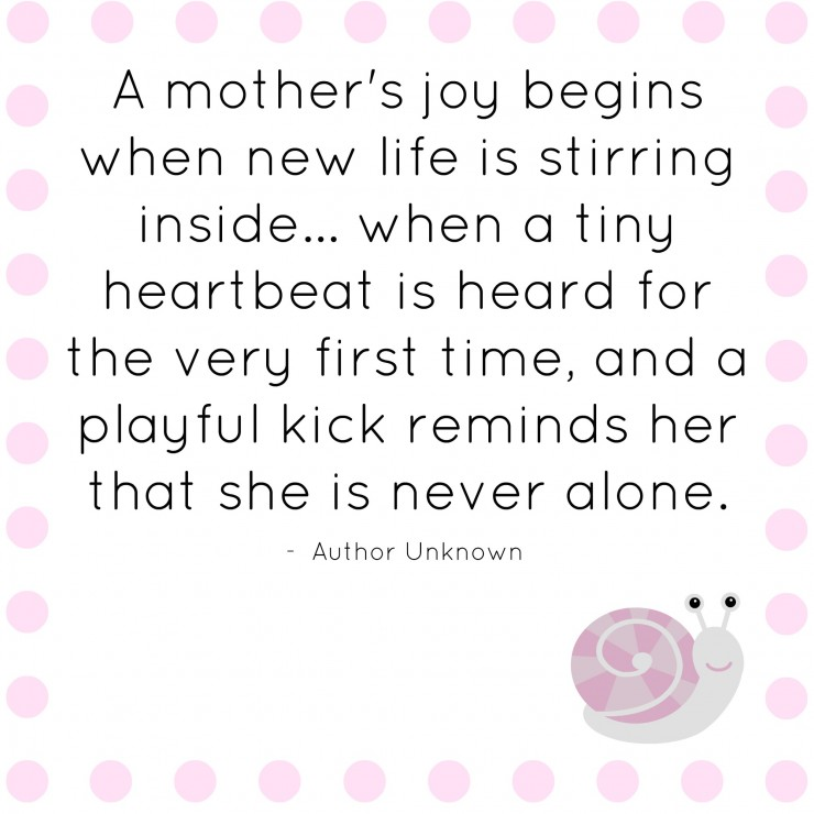 8 inspirational pregnancy quotes life love liz