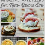 33 Amazing Appetizers for New Years Eve