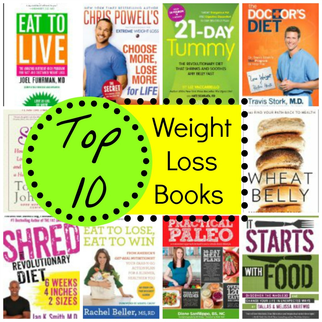 free diet weight loss books