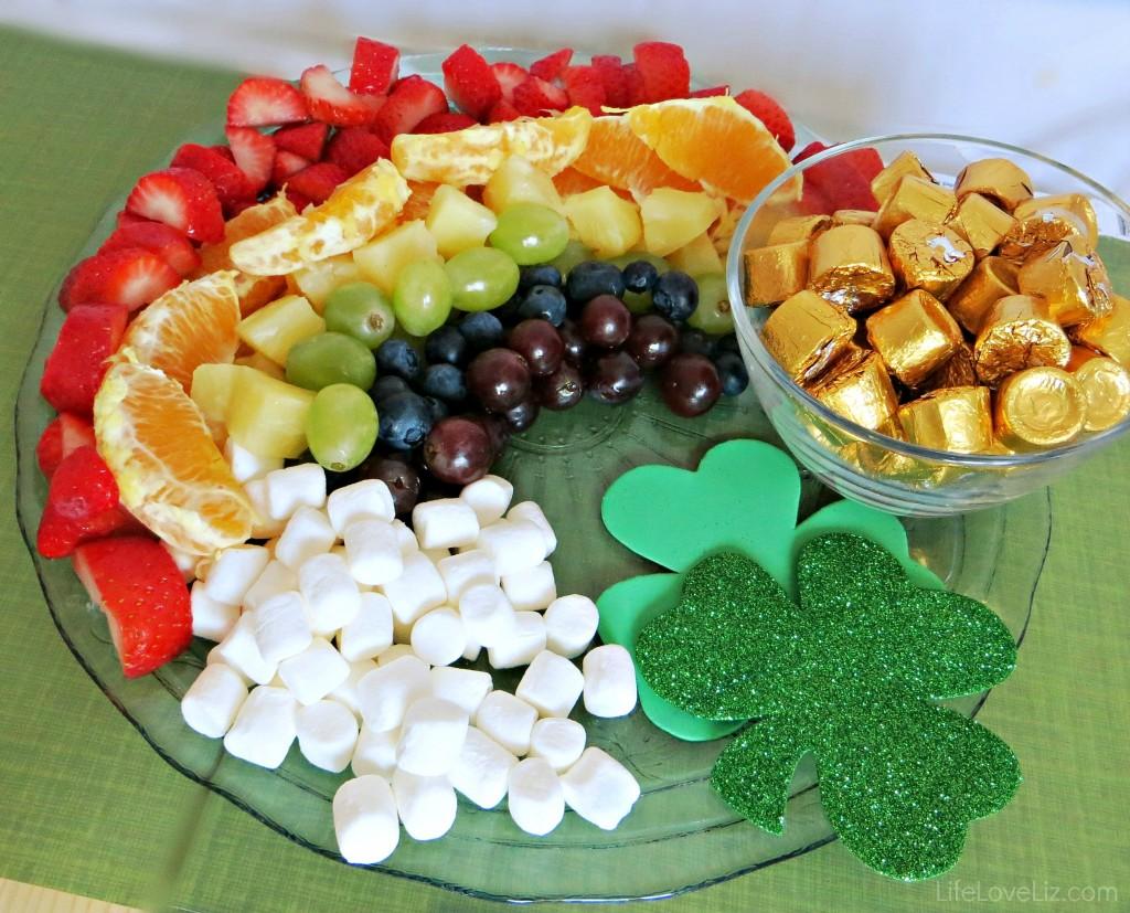 fruit platter life fruit
