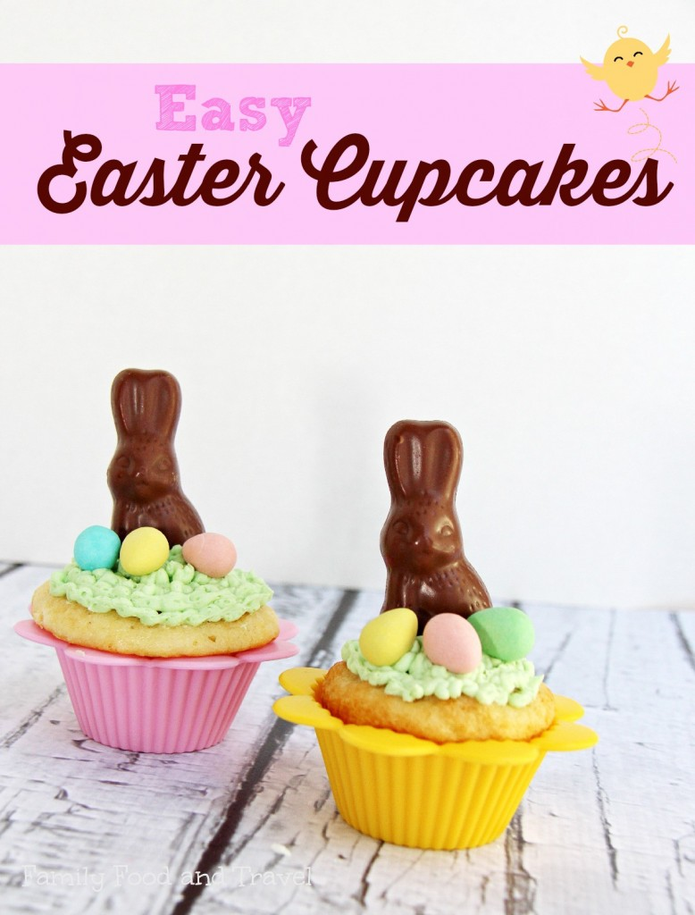 Easy-Easter-Cupcakes