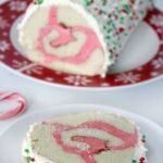 Christmas Cake Roll