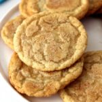 This is the best Snickerdoodles recipe I have ever come across and that is saying a lot considering this is a much loved classic cookie!