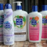 Kiss My Face: Naturally Effective Body Care