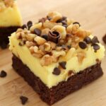 Chunky Monkey Brownies