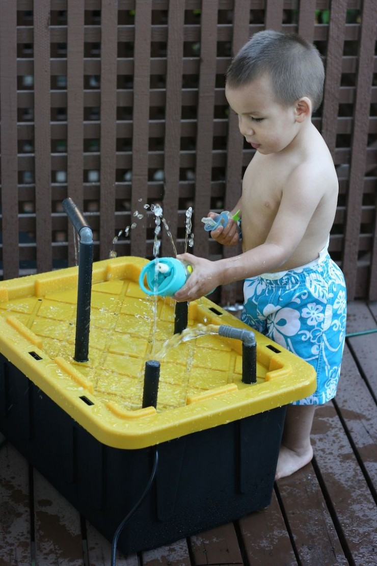 Ultimate Water Activities For Kids This Summer