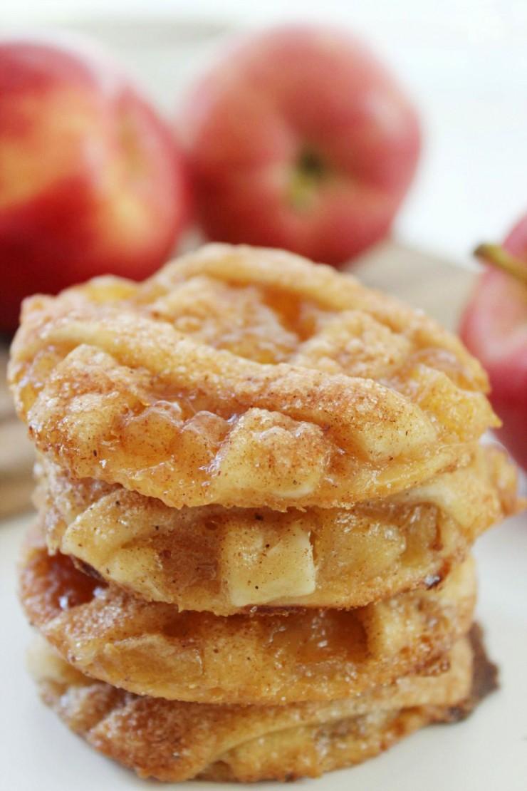 Apple Pie Cookies - Life Love Liz
