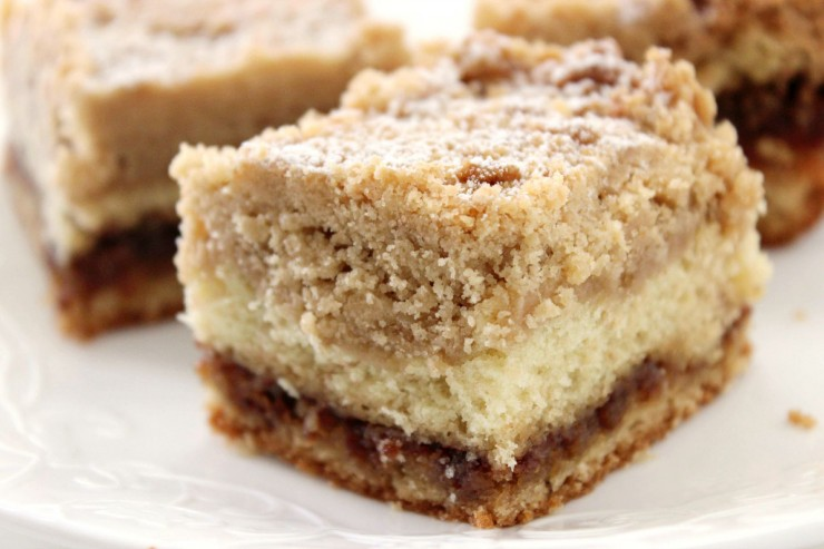 Butter Crumb Coffee Cake Life Love Liz