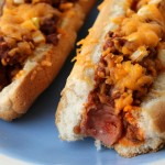Chili Cheese Dogs