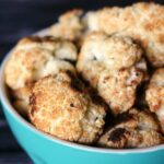Spicy Cauliflower Popcorn