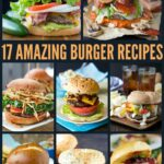 Grill amazing burgers this summer with these flavour-packed hamburgers and mouthwatering toppings. Enjoy a new twist on a favourite summer meal and try one of these amazing burger recipes now!
