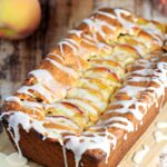 Pecan & Peach Quick Bread