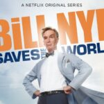 Must Watch: Bill Nye Saves the World #StreamTeam