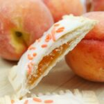 Peach Pop Tarts