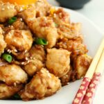 Gluten Free Orange Chicken (Panda Express Copycat)