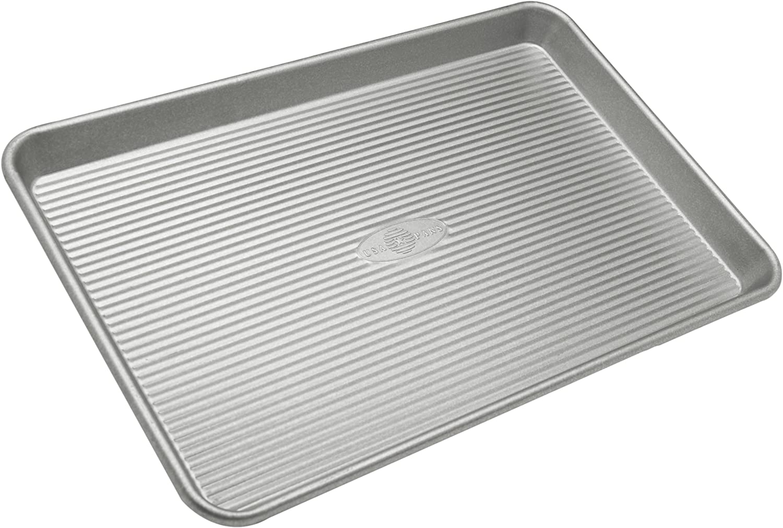 Jelly Roll Pan, Warp Resistant Nonstick Baking Pan