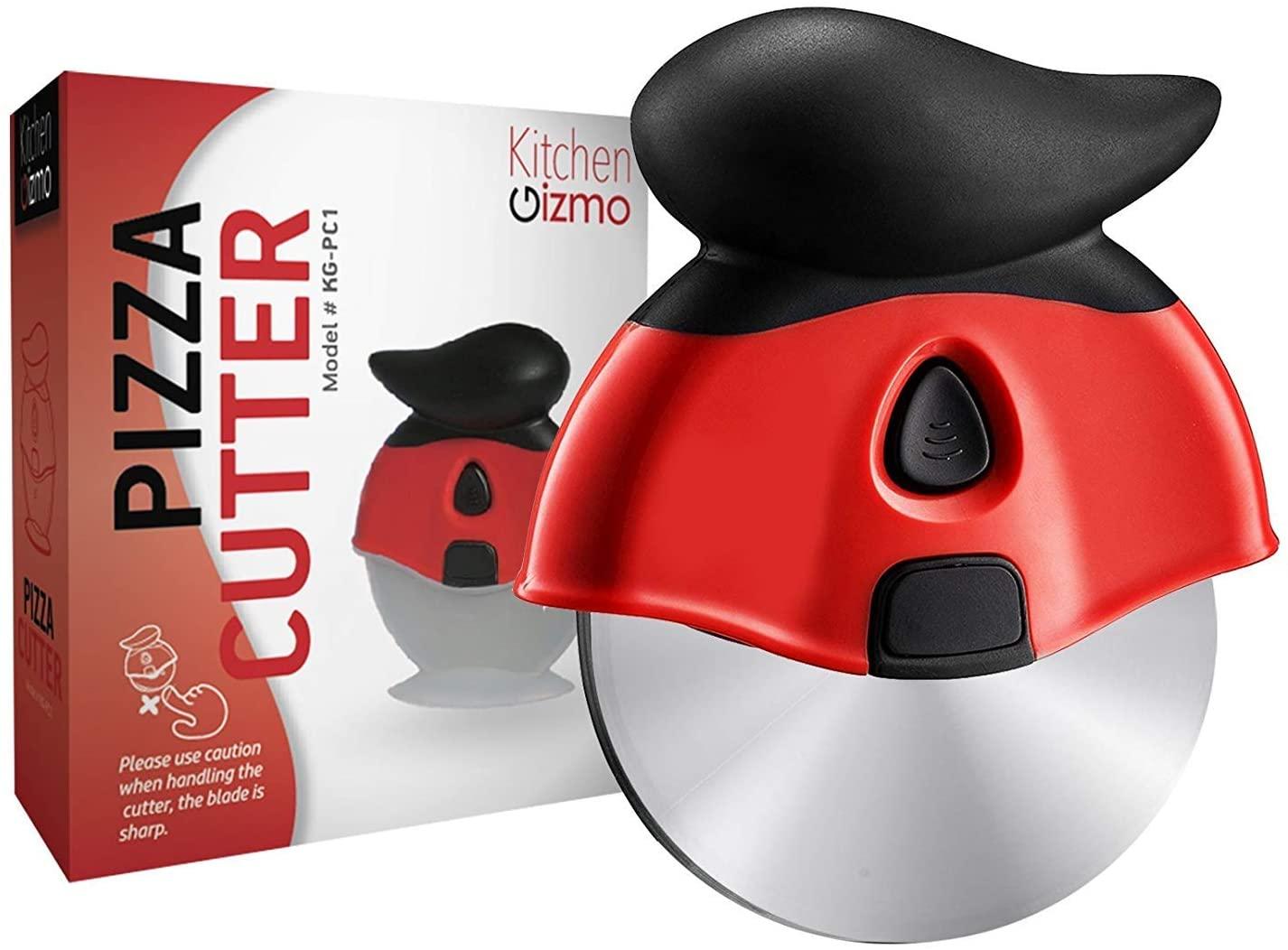 Innovative Pizza Cutter Wheel
